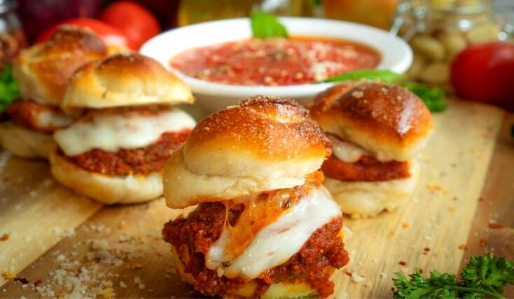 Parm Sliders