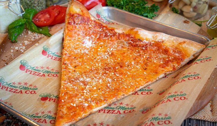 Slice of Pizza